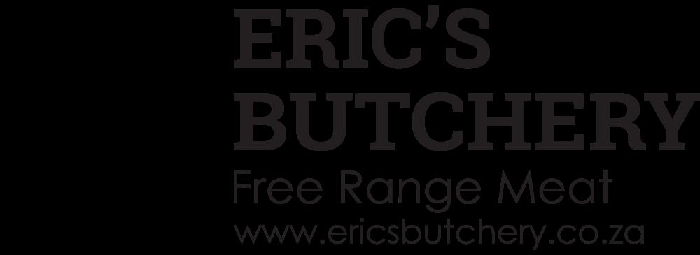 Erics Butchery logo